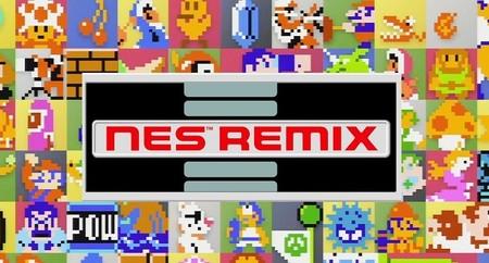 Nintendo podría realizar juegos como NES Remix con SNES y GBA si existe demanda