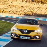 El Renault Mégane R.S. como querías verlo, en 67 fotos nuevas