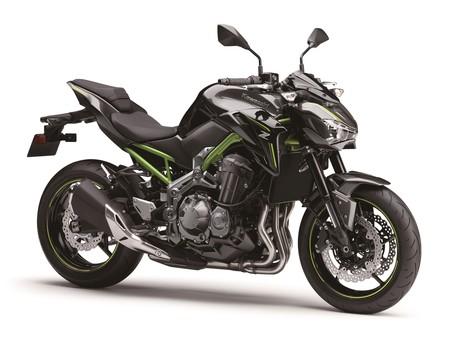 Kawasaki Z900 2017 038