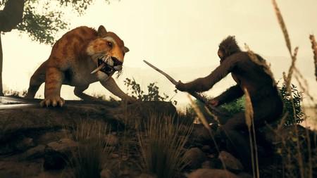 Ancestors: The Humankind Odyssey, el nuevo juego del creador de Assassin's Creed, sigue vivo y coleando. Dentro vídeo