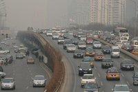 En Pekín la culpa es de los coches... o no... ¿o sí?