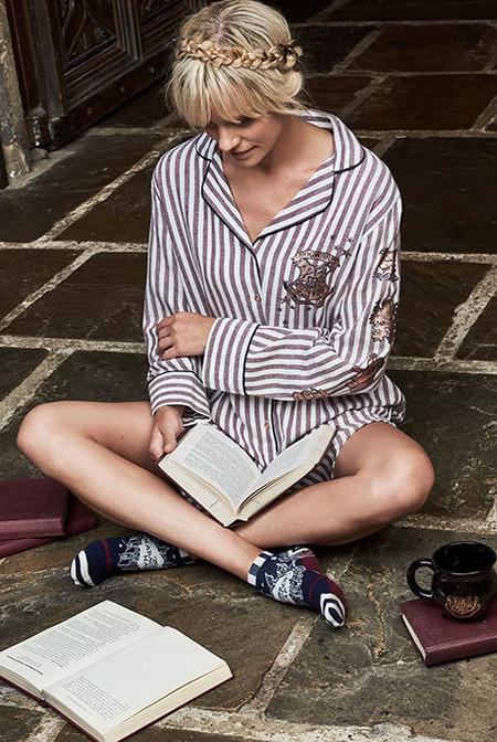 462 690 1 Primark Aw17 Womenswear Harry Potter Pyjamas