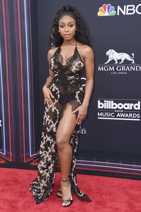 billboard music awards Normani