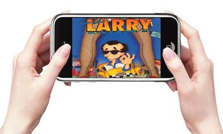 Apple a por el mercado de los videojuegos