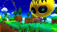 'Sonic Lost World' muestra sus coloridos poderes en vídeo