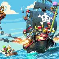 Rovio Stars lanza Plunder Pirates en Android, el duro rival de Clash of Clans