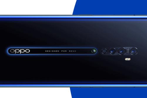 OPPO Reno2, Reno2 Z y Reno2 F: la gama media de OPPO se renueva con cuatro cámaras y 48 megapíxeles a la espalda