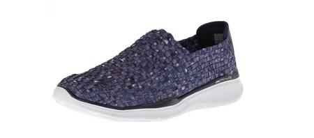 Estas molonas zapatillas Skechers Equalizer Vivid Dream pueden ser tuyas desde 30€ con envío gratis en Amazon