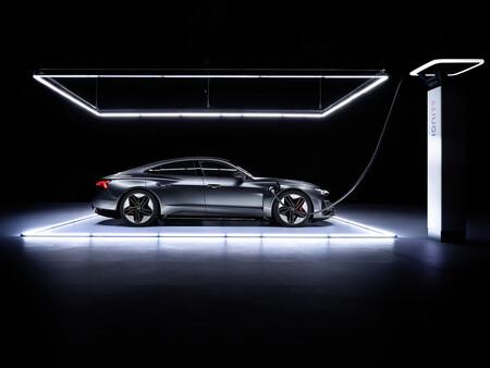Audi E Tron Gt 9a