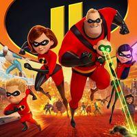 'Los increíbles 2' lanza un tráiler final lleno de acción donde ya presenta al villano: así es la secuela más esperada de Pixar
