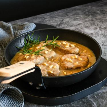Solomillo de cerdo con membrillo, una receta de Arguiñano (sencilla, pero que levanta pasiones)