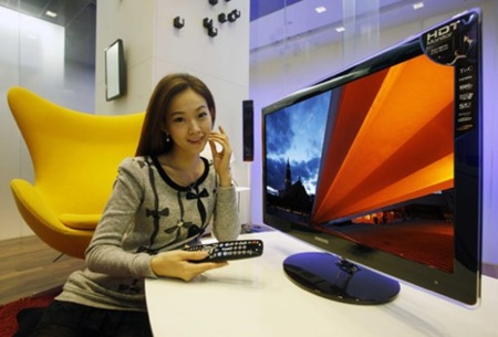 Samsung SyncMaster P2770HD añade funciones de televisor al monitor