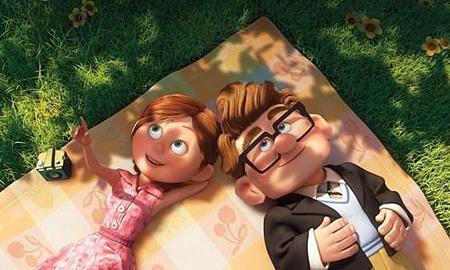 Oscars 2010: La mejor película animada es 'Up'