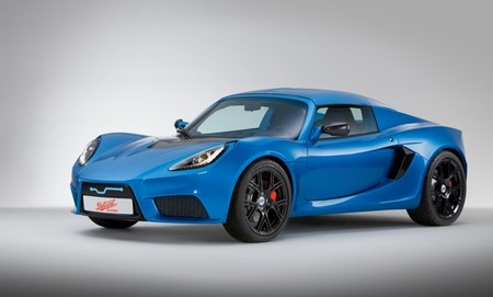 Detroit Electric SP:01 azul, exterior 02