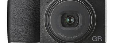 Ricoh GR III, la nueva compacta de gama alta renovada con sensor de 24 MP llegará en 2019