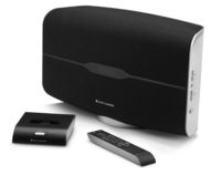 Altec Lansing Octiv Air, dock con altavoz inalámbrico