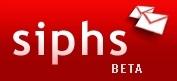 Siphs, otra forma de usar el correo electrónico