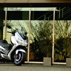 Foto 14 de 43 de la galería suzuki-burgman-400-2021 en Motorpasion Moto