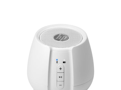 Altavoz Bluetooth HP S6500 con un 50% de descuento en Amazon