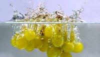 ¿Te quemaste la cara al sol?: mascarilla de yogur y uvas