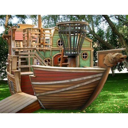 Barco pirata 2