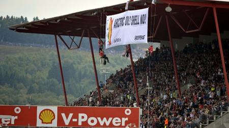 """La FIA podría """"multar"""" al circuito de Spa por falta de seguridad"""