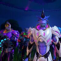 Dónde están los artefactos alienígena de la semana 7 en el mapa de Fortnite Temporada 7