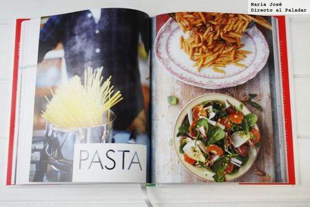 Las comidas de Jamie en 15 minutos. Libro de recetas