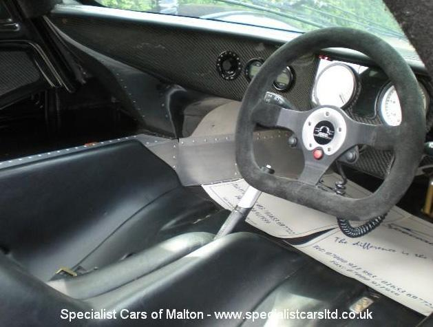 A la venta un Porsche 962 Derek Bell Signature Edition
