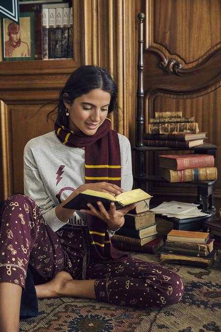 Women Secret Coleccion Harry Potter 4