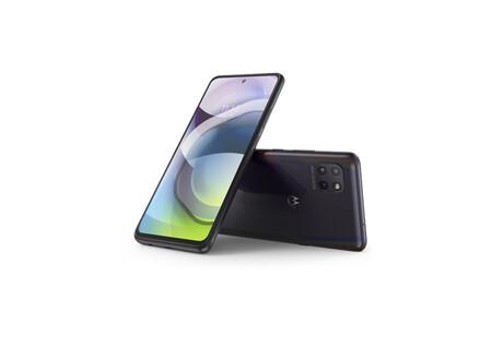 Motorola Moto G 5G: una apuesta por el 5G con gran batería a un precio ajustado