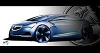 ¿Nueva variante del Chevrolet Cruze en el Salón de París?