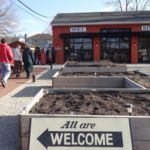 Soul Kitchen, el restaurante de Jon Bon Jovi en el que el cliente decide si paga