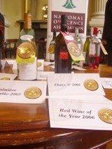 El Valmiñor se convierte en el líder del mercado de vinos blancos comercializados en Irlanda.