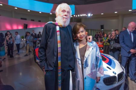 Cao Fei y John Baldessari