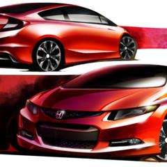 Foto 12 de 14 de la galería honda-civic-en-el-salon-de-detroit-dos-prototipos-del-civic-si-coupe-y-civic-sedan en Motorpasión