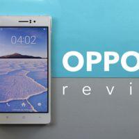 Oppo R5, prueba (con vídeo)
