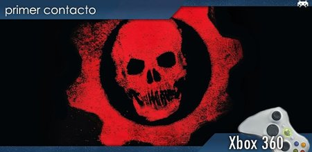 'Gears of War 3', primer contacto, Beast Mode [E3 2010]