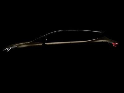 Este es el primer teaser del Toyota Auris 2018, y apunta hacia una revolución híbrida