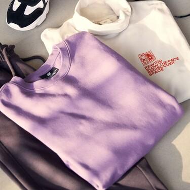 H&M convierte lo viejo en nuevo con Looop: su iniciativa para reciclar la ropa dañada o rota