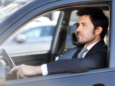 La deshidratación puede producir iguales daños que la ingesta de alcohol al momento de conducir