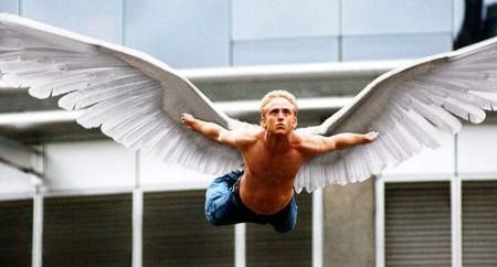 X-men Angel