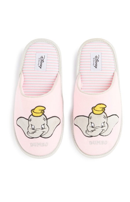 Kimball 4448302 D7 Dumbo Dumbo Slipper P5 Wk25