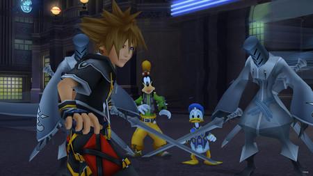 Kingdom Hearts HD 1.5 + 2.5 Remix nos recuerda sus mejores momentos en un nuevo tráiler