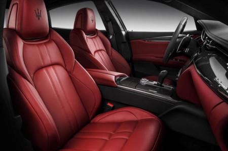 Maserati Quattroporte 2017 1