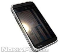 Rumor: Nokia N920 será el sucesor del N900