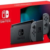 El Nintendo Switch (2019) con más batería llega a México y este es su precio