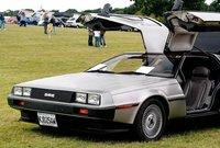 La balada de John Z. DeLorean - DeLorean DMC-12, el sueño de acero inoxidable