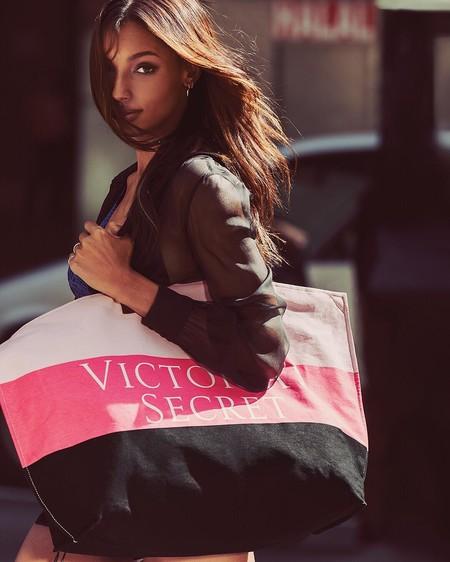 Y este año en el desfile de Victoria's Secret, el Fantasy Bra lo lucirá...