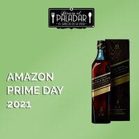 Amazon Prime Day 2021: las mejores ofertas en destilados, con descuentos de hasta el 40 %